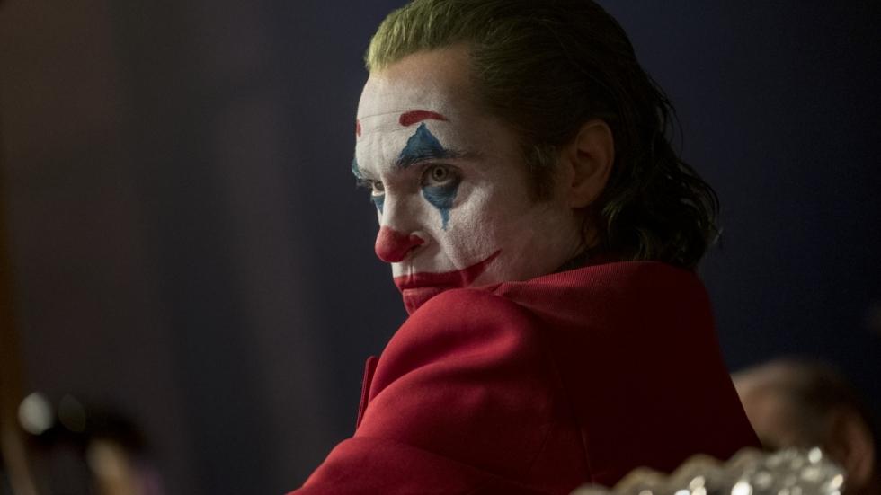 Nieuwe foto's 'Joker' tonen krankzinnige transformatie Joaquin Phoenix