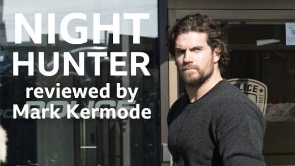 Kremode and Mayo - Night hunter review night hunter