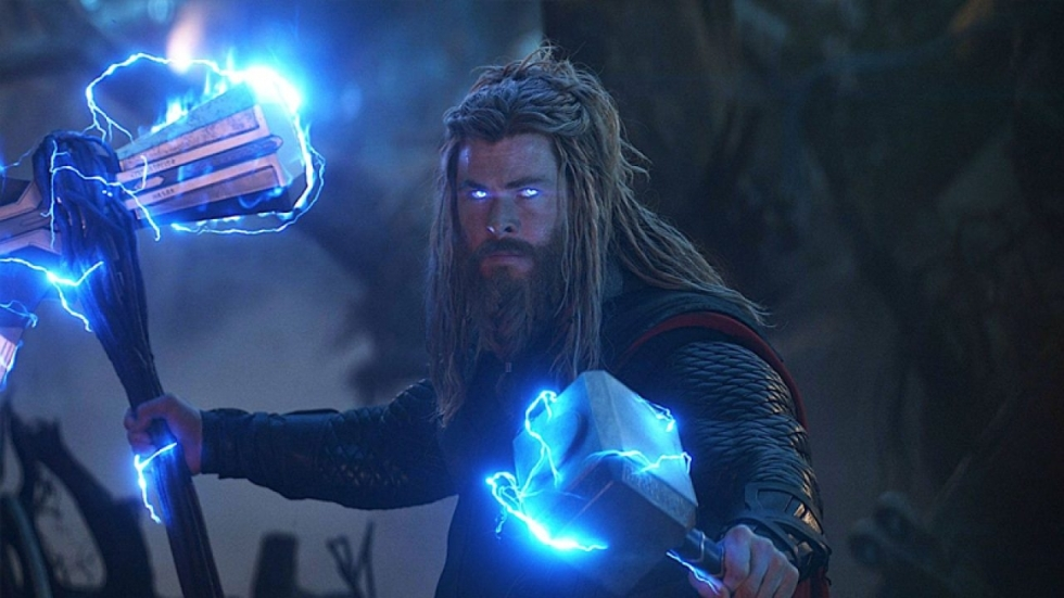 'Thor: Love and Thunder' wordt ruimte-avontuur!