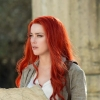 Ophef over toplessfoto 'Aquaman'-actrice Amber Heard