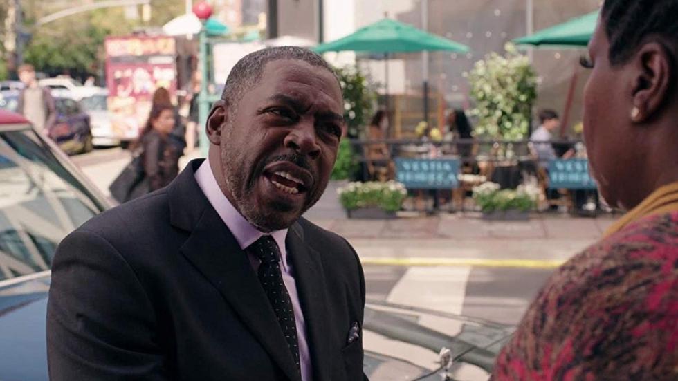 Ook Ernie Hudson keert terug in 'Ghostbusters 2020'