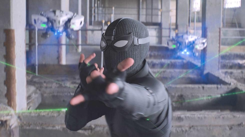 Sony kondigt 'Night Monkey' aan na 'Spider-Man'-rel