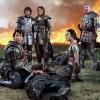 Disney maakt een nieuwe film die zich afspeelt in de middeleeuwen: 'Knights'!