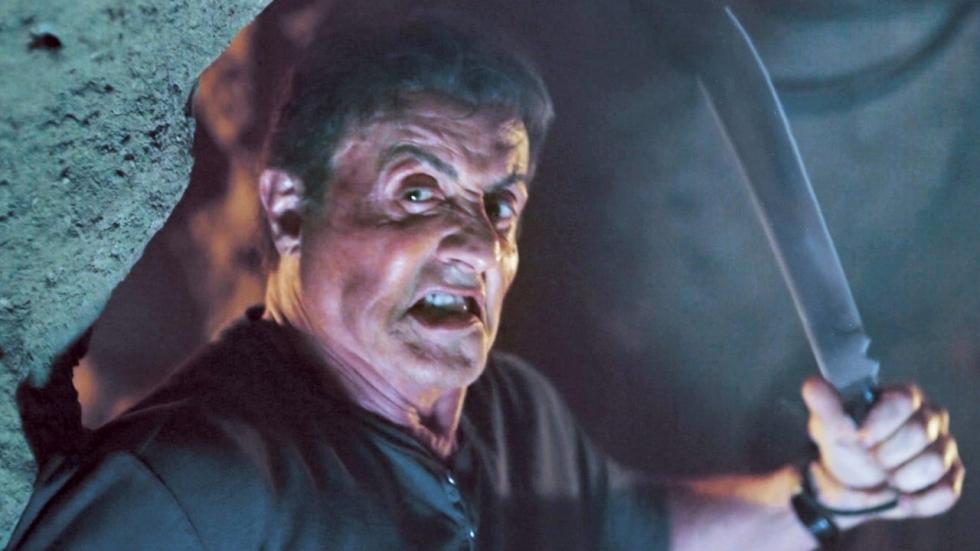 Eerste recensies 'Rambo: Last Blood': De laatste 'Rambo'-film!