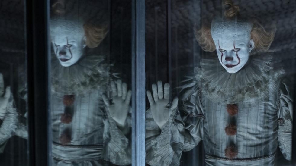 Nachtmerries voor acteur Bill Skarsgård na spelen Pennywise in 'It'-films