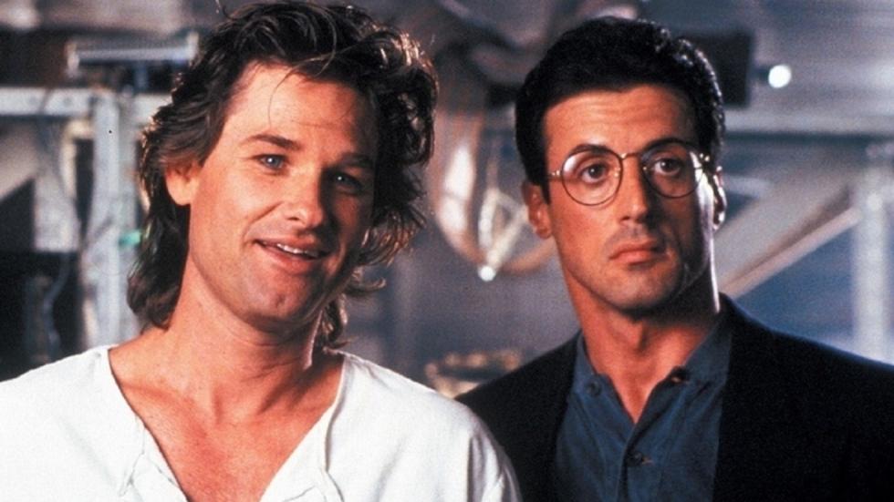 Sylvester Stallone wil 'Tango & Cash 2' maar Kurt Russel twijfelt