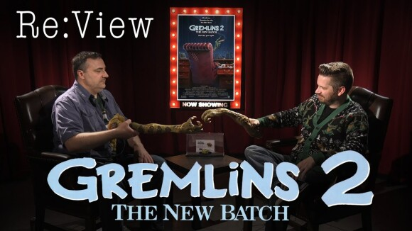 RedLetterMedia - Gremlins 2: the new batch - re:view