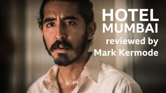 Kremode and Mayo - Hotel mumbai reviewed by mark kermode