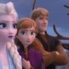 Elsa moet Arendelle redden in magische nieuwe trailer 'Frozen 2'