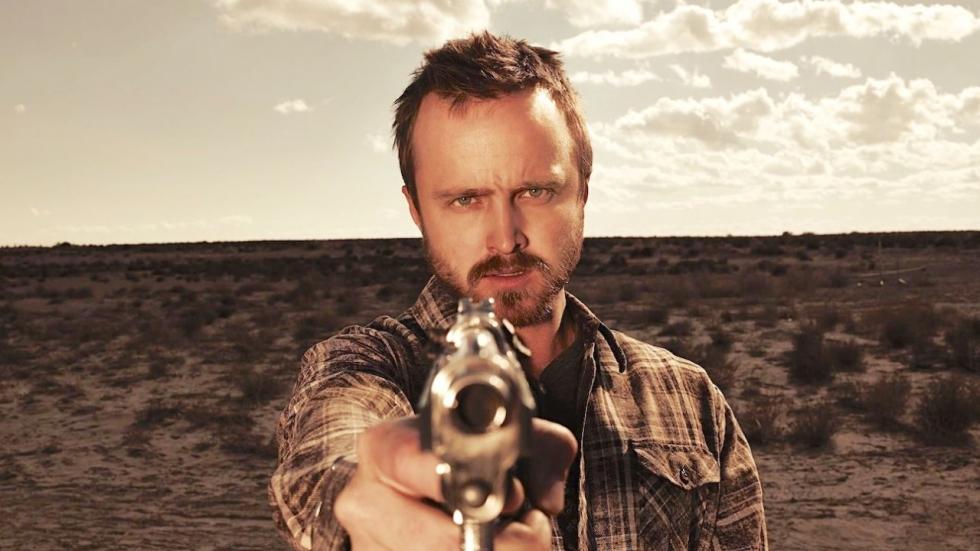 Jesse Pinkman keert terug in nieuwe trailer 'Breaking Bad'-film 'El Camino'