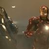 'Badass' zwart harnas 'Iron Man' online gezet!
