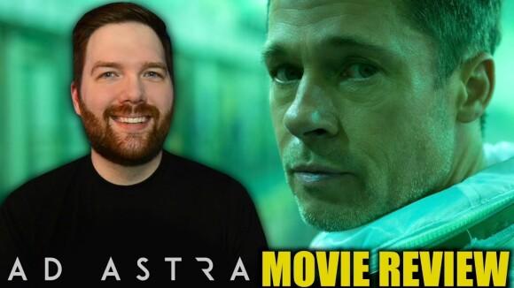 Chris Stuckmann - Ad astra - movie review
