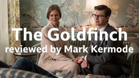 Kremode and Mayo - The goldfinch reviewed by mark kermode