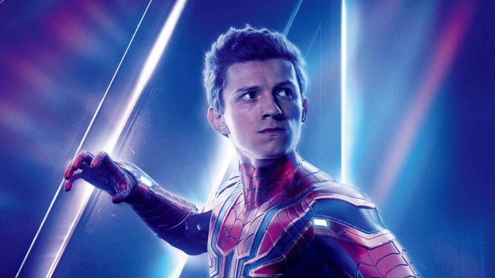 Derde 'Spider-Man' lijkt MCU en Spider-Verse (tijdelijk) te gaan verbinden