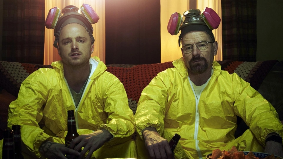 Nog een 'Breaking Bad'-personage in promo 'El Camino'!