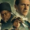 Actrice nieuwe Kingsman-prequel was verrast dat de opnames 'niet vreselijk waren'