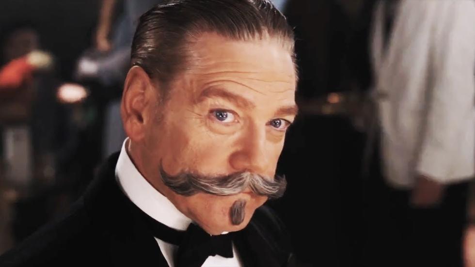 Kenneth Branaghs Hercule Poirot keert terug met absolute sterrencast in 'Death on the Nile'