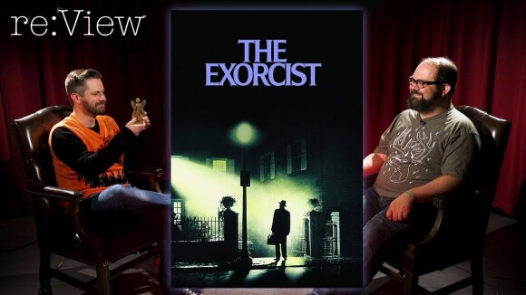 RedLetterMedia - The exorcist - re:view