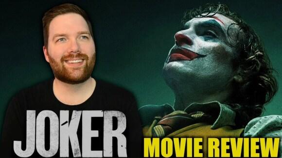 Chris Stuckmann - Joker - movie review