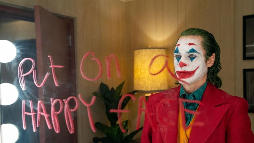 De controversiële 'Joker' behield in ieder geval één kenmerk! 5 andere personages met groen haar