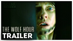The Wolf Hour (2019) video/trailer