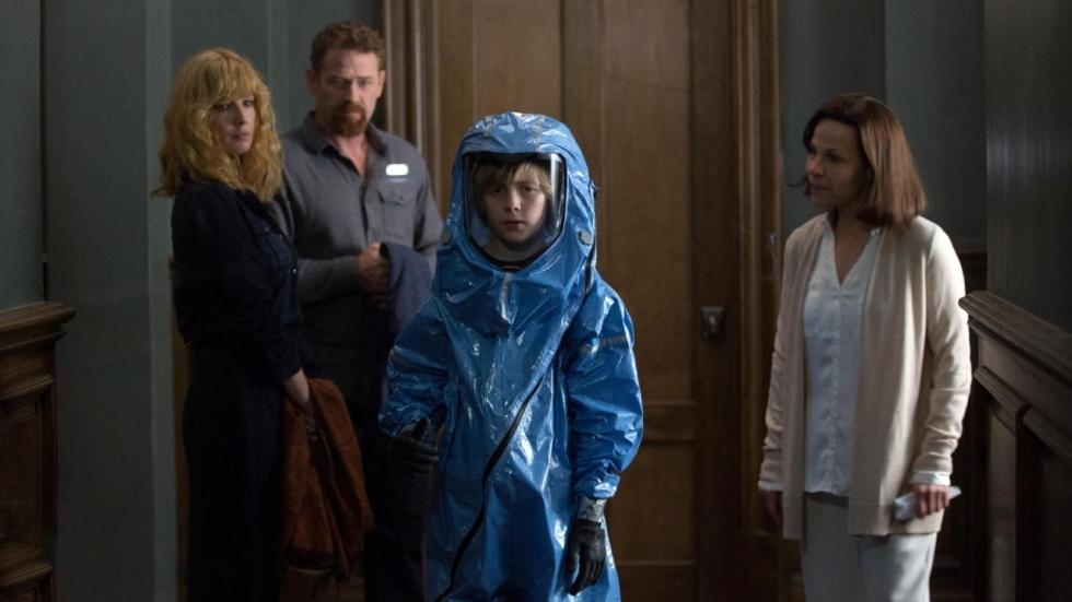 Creepy eerste trailer Netflix-horror 'Eli' van de man achter 'Sinister 2'