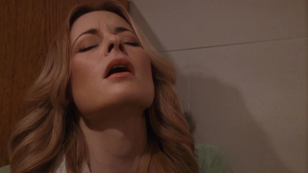 Stevige orgasmes in beelden 'The Onania Club' van 'Human Centipede'-regisseur Tom Six