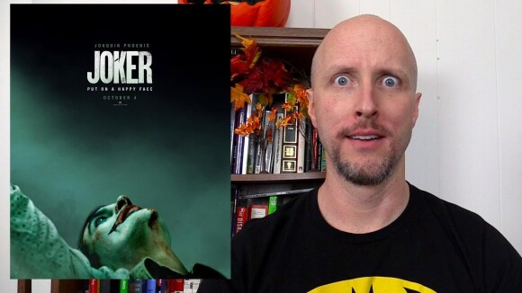 Channel Awesome - Joker - doug reviews