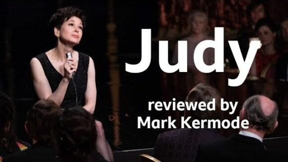 Kremode and Mayo - Judy reviewed by mark kermode