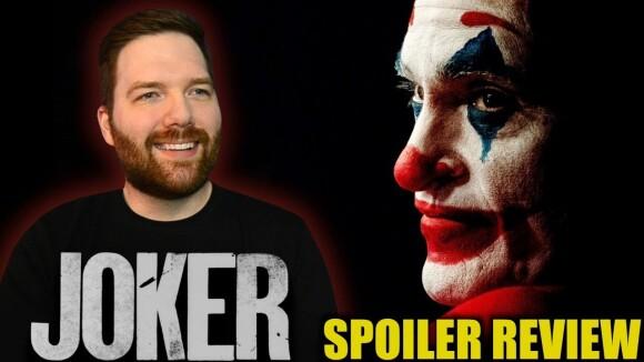 Chris Stuckmann - Joker - spoiler review