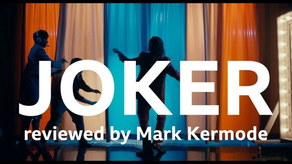 Kremode and Mayo - Joker reviewed by mark kermode