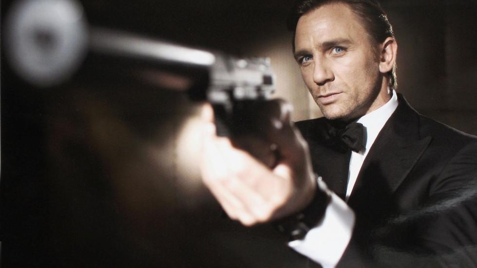 'Bond 25' rondt verhaal 'Skyfall' en 'Spectre' af