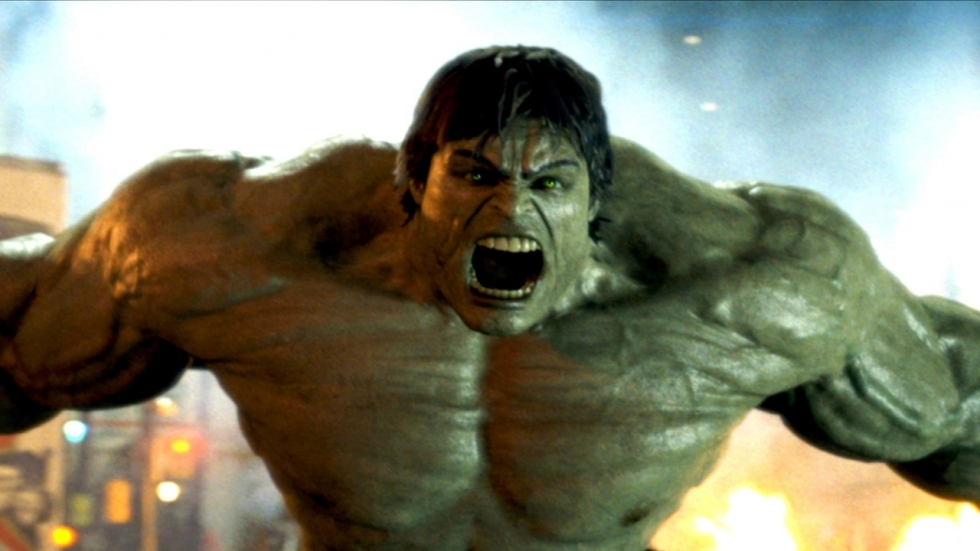 Edward Norton wilde zijn 'Hulk'-films op 'The Dark Knight'-trilogie laten lijken