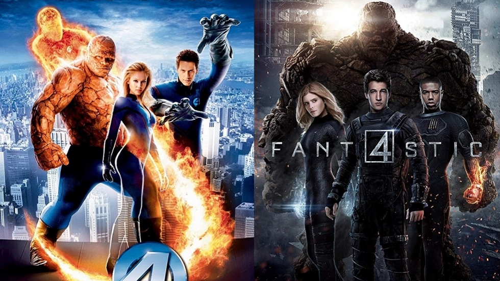 Matthew Vaughn (X-Men/Kick-Ass/Kingsman) wil 'Fantastic Four' regisseren