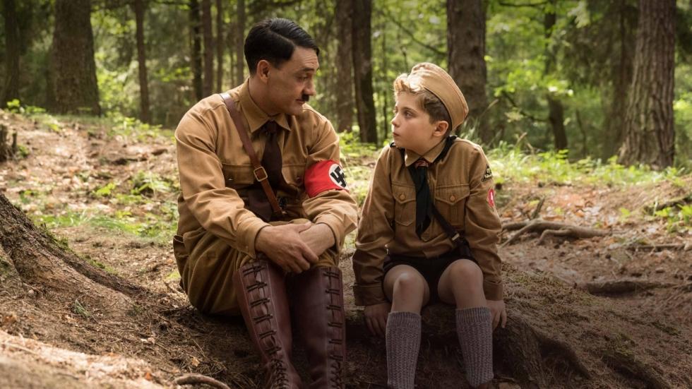 Taika Waititi (Thor: Ragnarok) over het spelen van Hitler in zijn nieuwe film