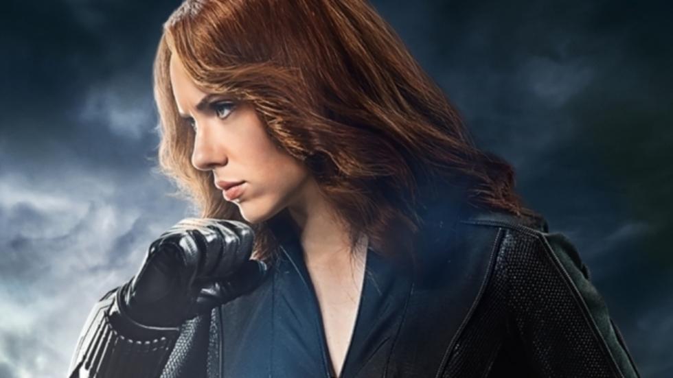Eerstvolgende Marvel-film 'Black Widow' rondt opnames af!