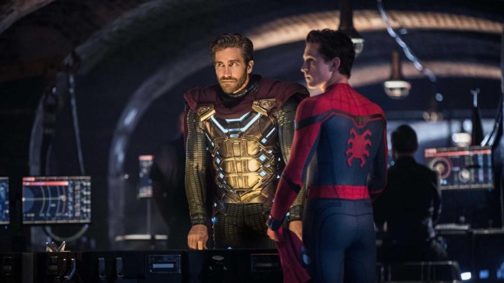 Honest Trailer voor 'Spider-Man: Far From Home' - Mysterio is een vissenkom met spookhuiskrachten