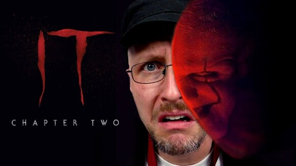 Channel Awesome - It chapter two - nostalgia critic