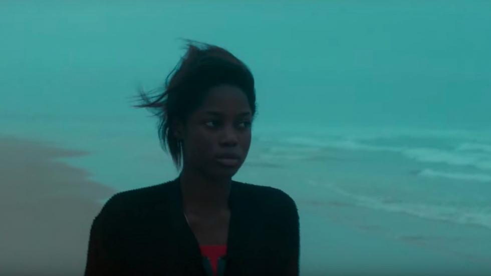 Trailer Netflix-film 'Atlantics': een romantisch spookverhaal (met een twist!)
