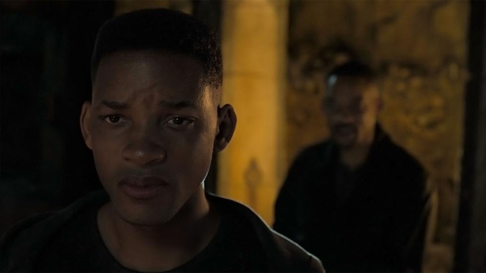 Will Smith versus Will Smith in 'Gemini Man': 5 andere personages die ook tegen zichzelf vochten