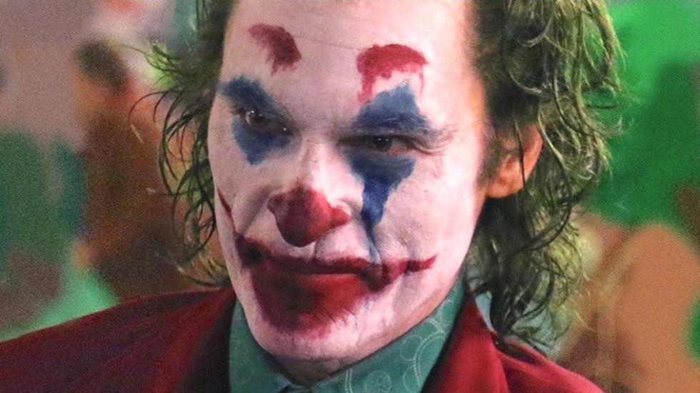Gaat 'Joker' 1 miljard ophalen aan Box Office?