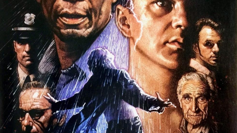 Tim Robbins snapt waarom 'The Shawshank Redemption' in de bioscoop een flop was