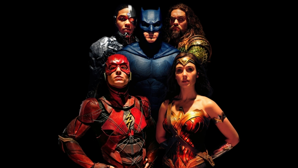 Gelukkige winnaars na het gefaalde DC-filmuniversum
