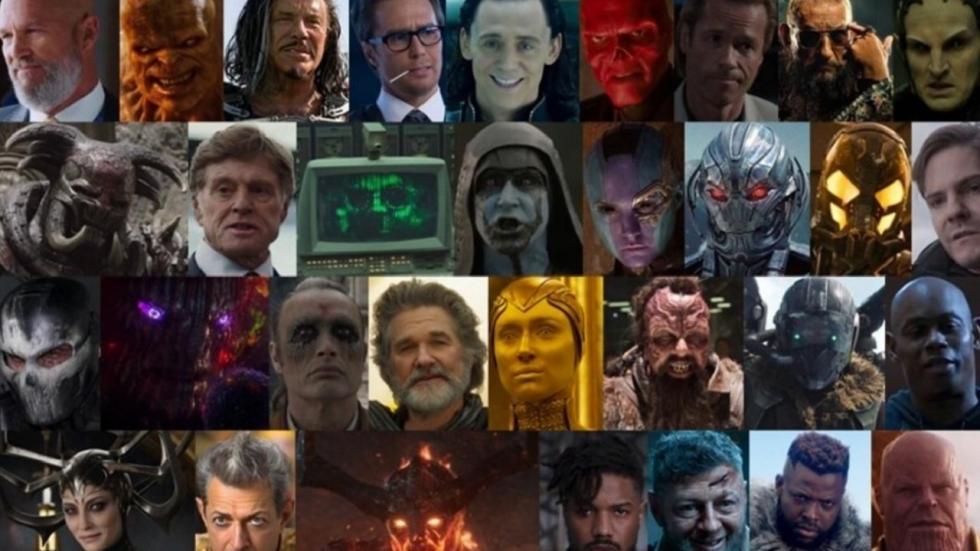 Bewijs dat schurk [...] nog leeft in het Marvel Cinematic Universe