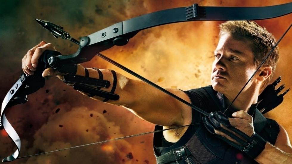 Ex-vrouw Jeremy Renner (Hawkeye) beweert dat de acteur zichzelf wilde neerschieten