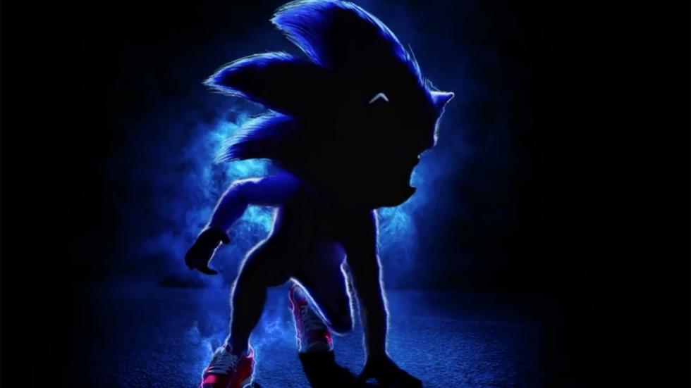 Nieuw ontwerp 'Sonic the Hedgehog' is veel beter!