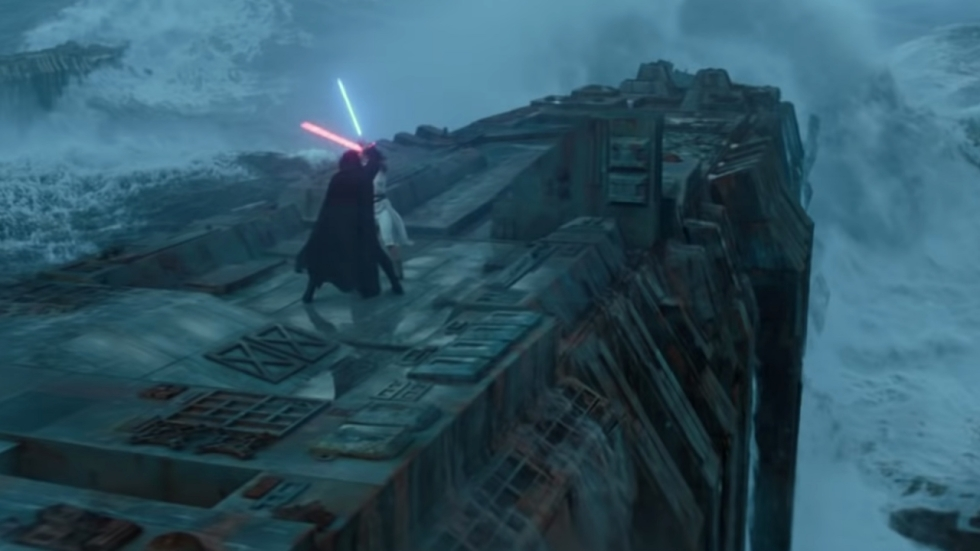 Speelduur 'Star Wars: The Rise of Skywalker' lijkt bekend
