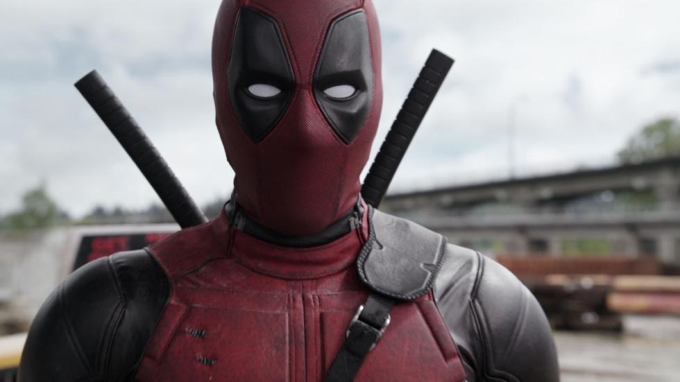 'Deadpool' blijft ook in het MCU R-Rated