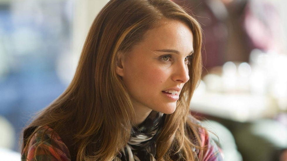 Gerucht: Jane Foster (Natalie Portman) heeft borstkanker in 'Thor: Love And Thunder'