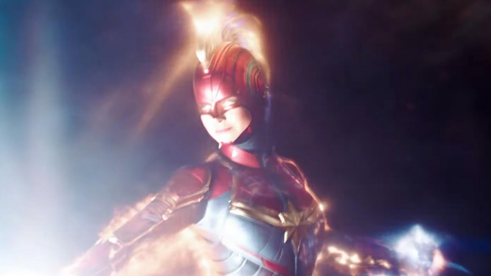 Brie Larson (Captain Marvel) gezicht nieuwe 'Star Wars'-film(s)?